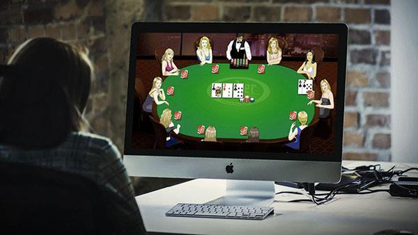 سایت بازی پوکر آنلاین