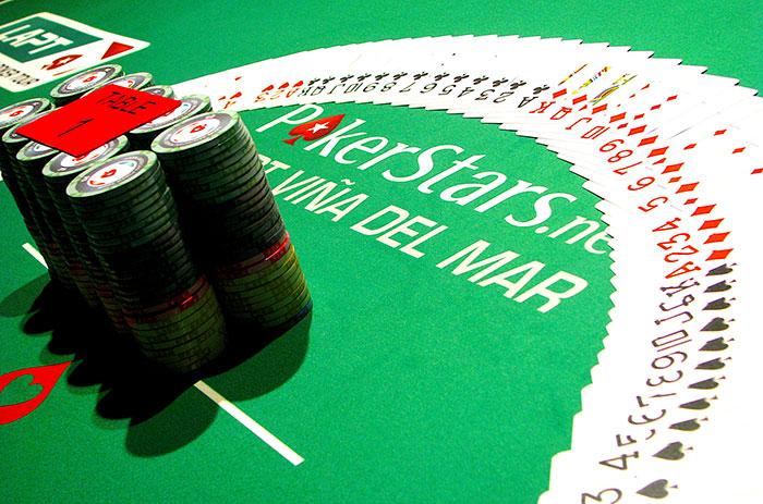 شانس یا هوش کدام یک برنده بازی پوکر است؟