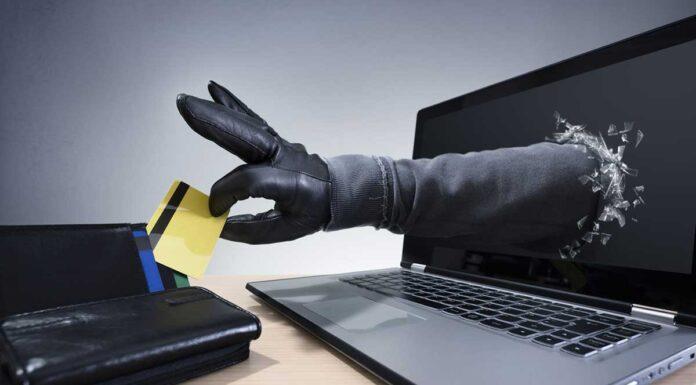 سرقت اطلاعات بانکی توسط سایت های شرط بندی