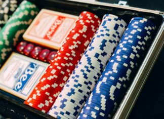 قوانین سایت های شرط بندی و قمار