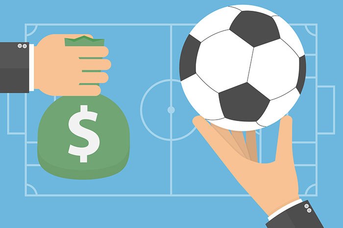 شرط بندی و پیش بینی در فوتبال