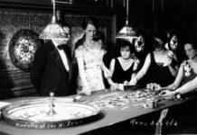قمار بازی و شرط بندی همراه قدیمی بشر