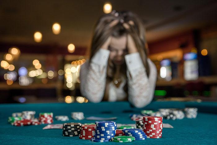 کنترل فعالیت قمار بازی و شرط بندی