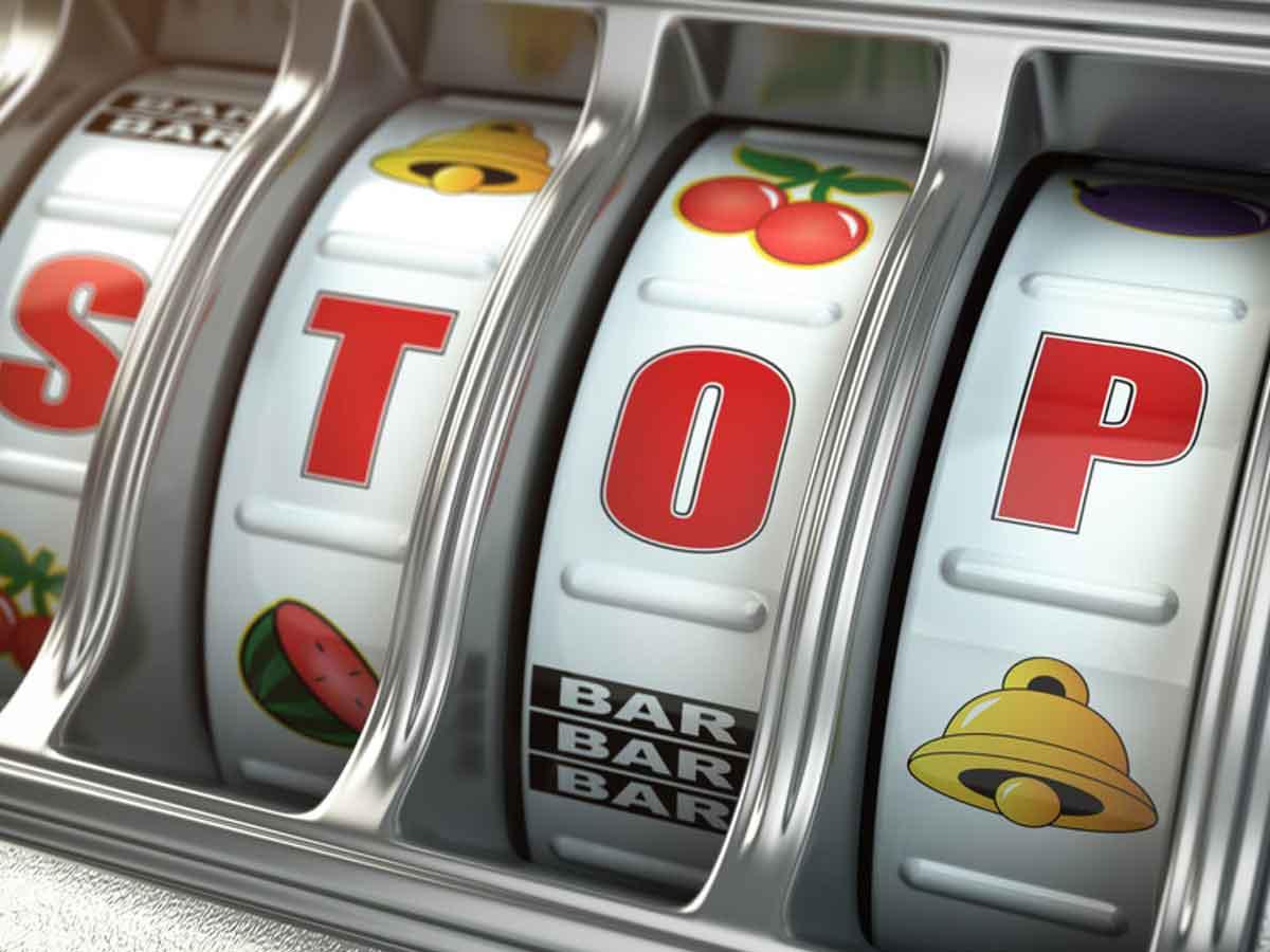 کنترل مشکل قمار بازی و شرط بندی مسئولیت پذیرانه